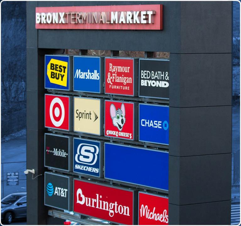 Bronx terminal market - 610 exterior street bronx ny 10451 ...