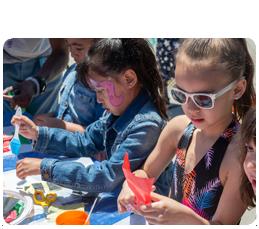 Experience Bronx Terminal Market